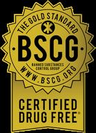 BSCG Certificate
